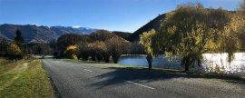 Lowburn valley