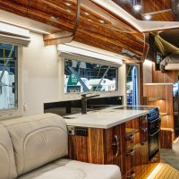 The 2019 NZMCA Motorhome Show