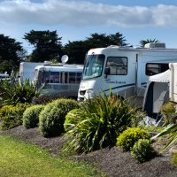 Botannical Motorhome parking
