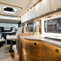 The 2020 Covi Motorhome Show - lots of Images