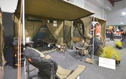 Oz tents