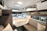 The Jayco Crosstrak Inside