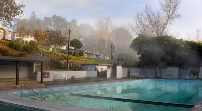 Opal Springs Hot Pools