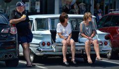 Impala seat