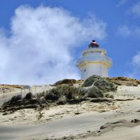 Quad bikes to Poutu Lighthouse