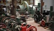 Stationery Engines